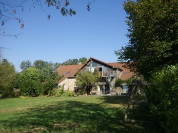 Cottage NOISETTE
