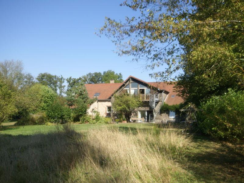 Ferienhaus Maison de vacances - Niderviller Loft