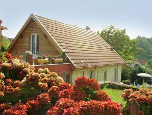 Ferienhaus Hommert