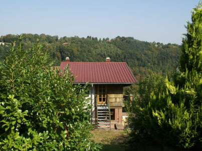 Maison de vacances - HARREBERG