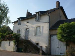 Ferienhaus La Vieille