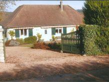 Ferienhaus Vue de Pannecière