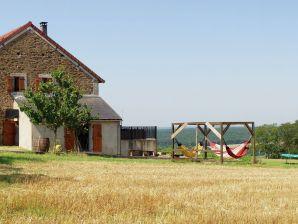 Ferienhaus Maison de vacances Rémilly 7 pers