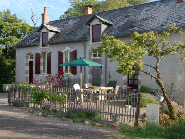Ferienhaus Fermette Maux