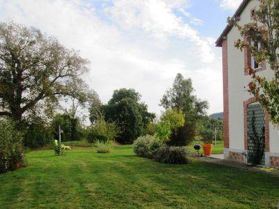 Maison de vacances - CRUX-LA-VILLE
