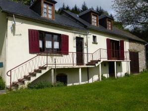 Ferienhaus Maison de vacances Villapourçon