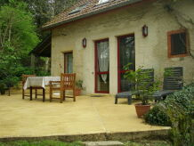 Ferienhaus Laiterie du manoir de Thard