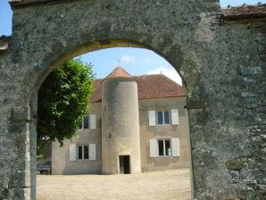 Landhaus Le Vieux Château