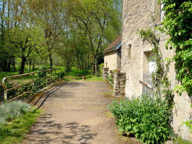 Ferienhaus Le Moulin