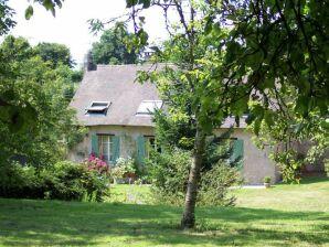 Ferienhaus Maison de vacances - LE VAUROUX