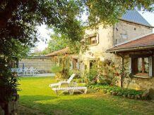 Ferienhaus Maison de vacances - BRETIGNY