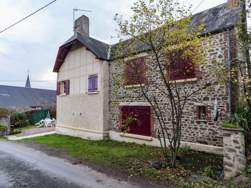 Ferienhaus La Gymnopédie