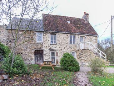 Ferienhaus La Gnossienne