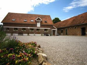 Ferienhaus Gîte de la Foret 1