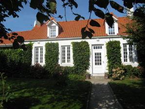 Ferienhaus Les Tilleuls