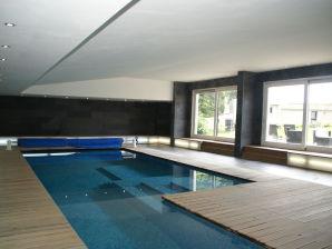 Ferienhaus Maison de vacances - COURSET