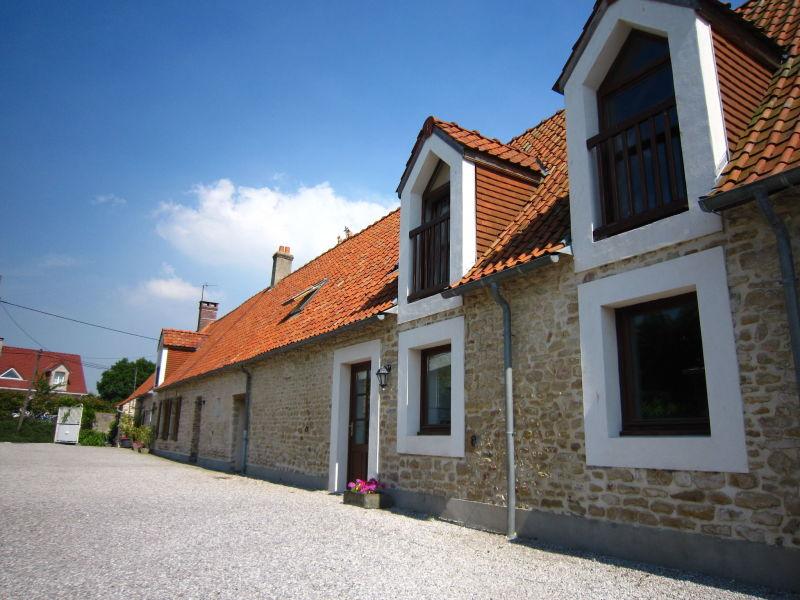 Bauernhof La Renardière