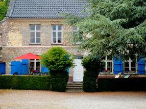 Ferienhaus La Caméliade