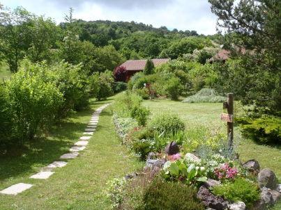 Chalet 1 - Saint Floret