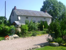 Cottage Gite La Court 4