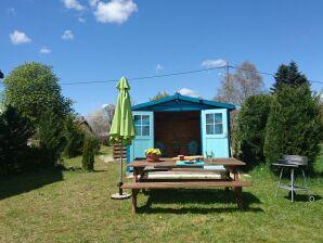 Ferienhaus Maison Les Ayes