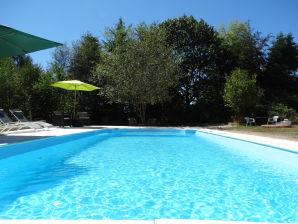 Ferienhaus Maison de vacances - TEILHET