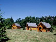 Chalet La Grande Cabane