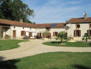 Cottage Entre le Gers et les Pyrénées V