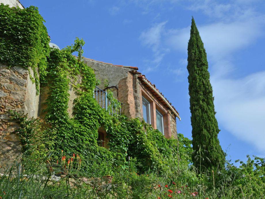 Außenaufnahme Casa Metternich
