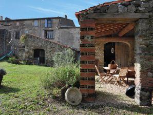 Ferienhaus Maison Panoramique