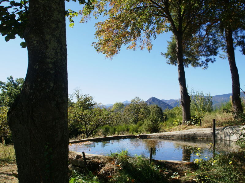 Villa La Forge del Mitg