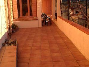 Ferienhaus Casa de Roca Vera