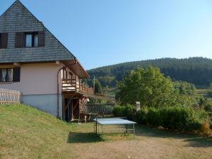 Ferienhaus Maison de vacances - NATZWILLER