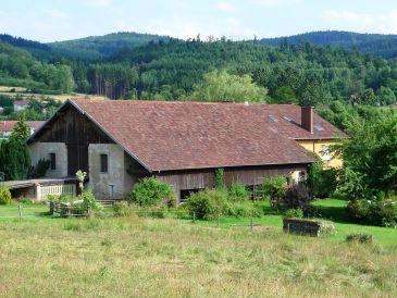 Bauernhof Val du Bleu