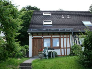 Ferienhaus Résidence Les Châtaigniers Huis Otto