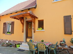 Ferienhaus Maison de Vacances - Griesheim