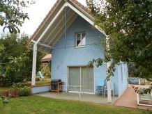Cottage La Maison en Pain d'Epices