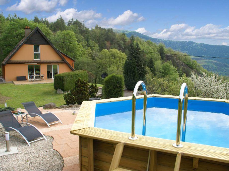 Außenaufnahme Le Panorama