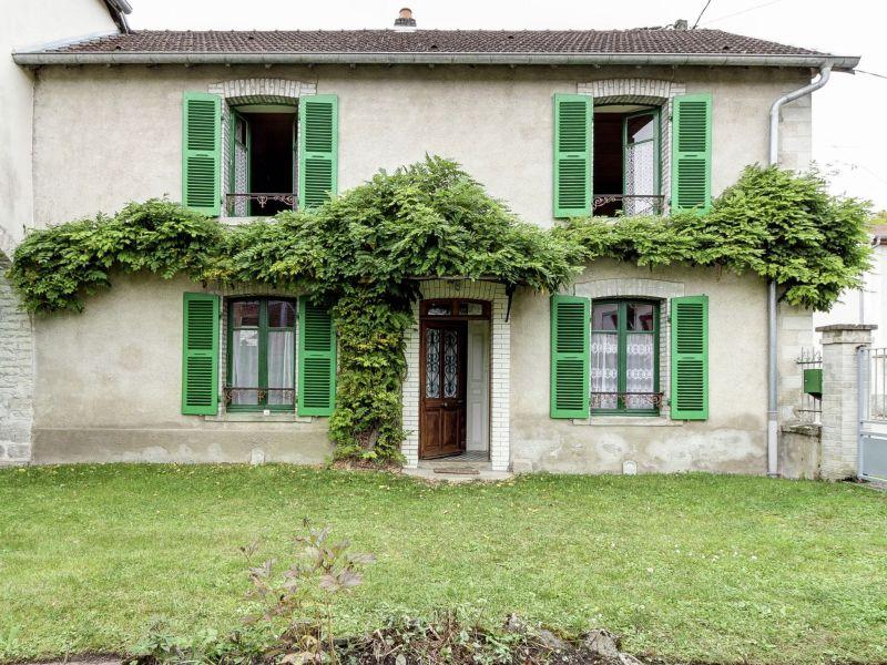 Ferienhaus Les Volets Verts