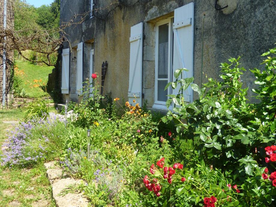 Außenaufnahme Maison de vacances Chargey Les Port