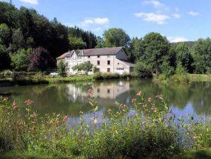Ferienwohnung St Loup