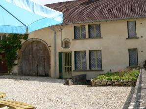 Bauernhof La Ferme des choucas