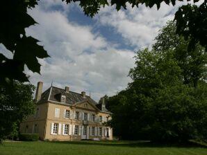 Landhaus Château des Lambeys