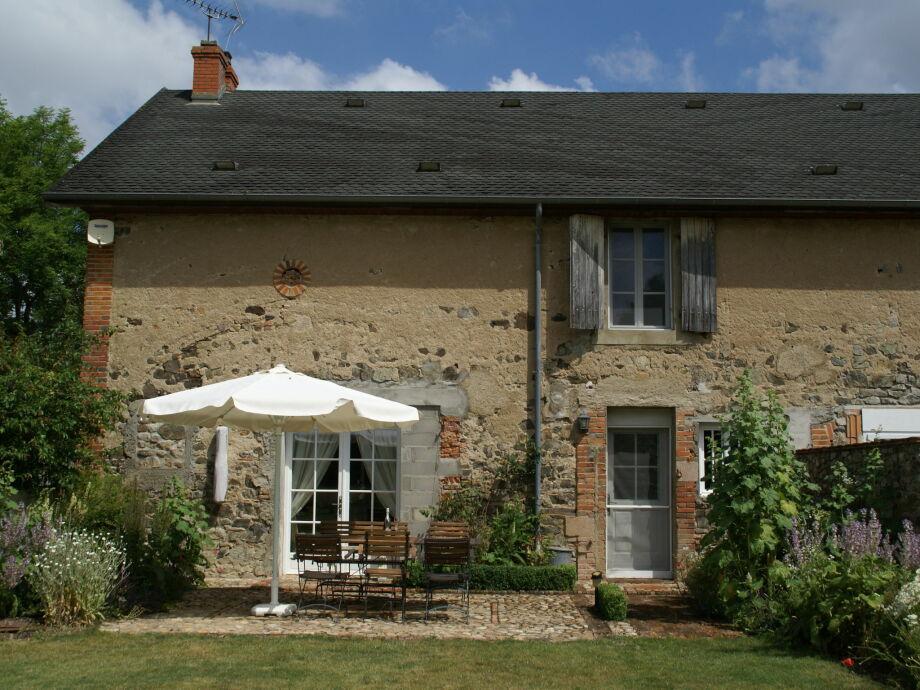 Außenaufnahme Maison de vacances - MALTAT