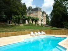 Schloss Le Château de Frétoy