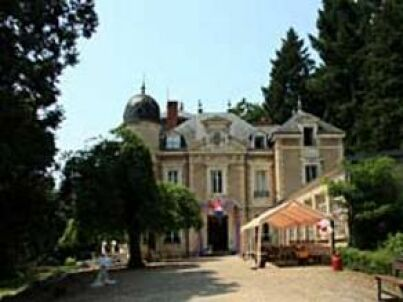 Le Château de Frétoy