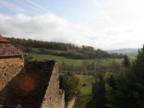 Cottage Maison Ange Burnand