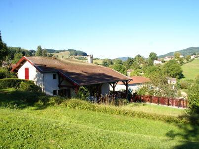 Maison de vacances - SAINT-PIERRE-LE-VIEUX
