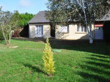 Ferienhaus Maison Les Tourterelles