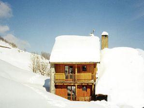 Chalet Vista Mont Blanc